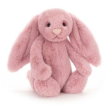 Bashful Tulip Pink Bunny