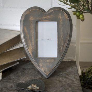Heart Shape Frame