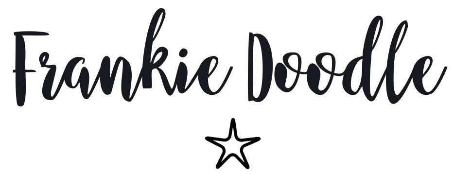 Frankie Doodle Logo